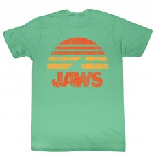 JAWS  SHARK SUN