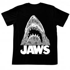 JAWS  GEOMETRIC SHARKS
