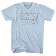 JAWS  LINE SHARK
