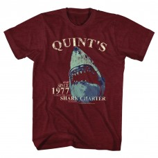 JAWS  QUINTS CHARTER
