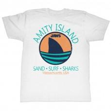 JAWS  SHARK FIN
