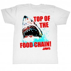 Jaws  Top Dawg