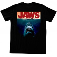 JAWS  POSTER AGAIN