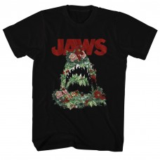 JAWS  FLORAL SHARK