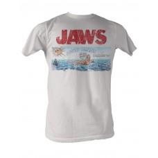 JAWS  JAWS ISLAND