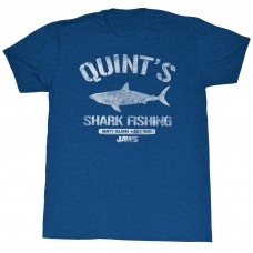 JAWS  QUINT'S