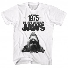 JAWS  SUMMER OF '75