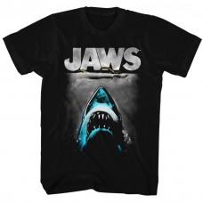JAWS  LICHTENSTEIN