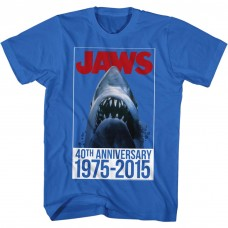 Jaws  Forty