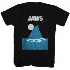 JAWS  JAWS BOAT FIN
