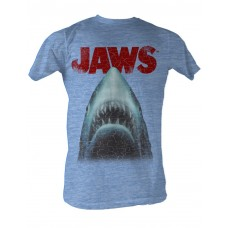 JAWS  STRESSED OUT