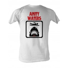 JAWS  AMITY WATERS