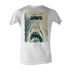 JAWS  ANOTHER JAW POSTER