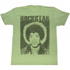 JIMI HENDRIX  GREEN WITH ENVY