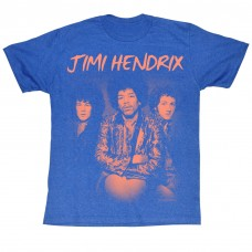 JIMI HENDRIX  THE JIM GANG
