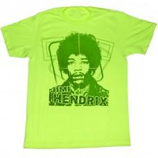Jimi Hendrix  Jimi Green