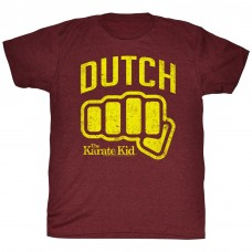 KARATE KID  DUTCH