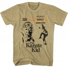 KARATE KID  1984 CHAMPIONS