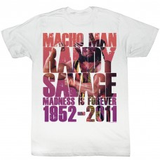 Macho Man  More Macho