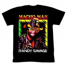 MACHO MAN  TIME OF MY LIFE