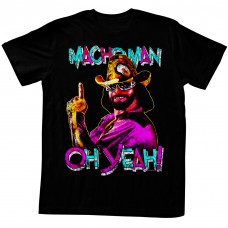 Macho Man  Macho Man