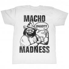 MACHO MAN  DIGGIT
