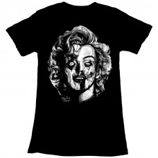 MARILYN MONROE  EAT BRAINS