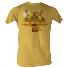 Magnum Pi  Mag Toys