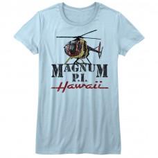 Magnum Pi  Flyin Solo