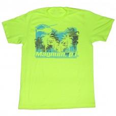 Magnum Pi  Trees