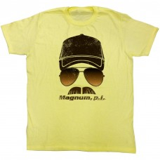 Magnum Pi  In Your Face