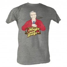 Mister Rogers  Hugs Not Drugs