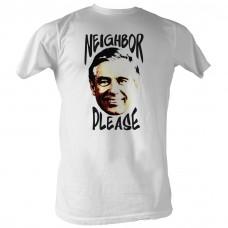 Mister Rogers  Neighbor Please