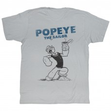 POPEYE  FOUR SAIL