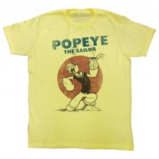 POPEYE  STILL4SAIL