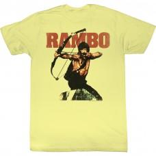 RAMBO  RAMBOW
