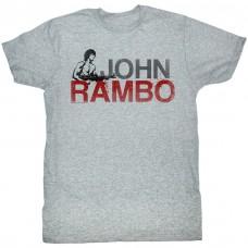 RAMBO  JONBO