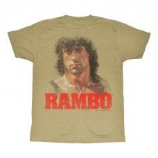 RAMBO  GRUNGE RAMBO