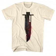 RAMBO  THE KNIFE