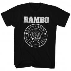 RAMBO  RAMBONES