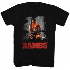 RAMBO  3 WAY