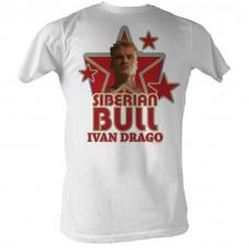 ROCKY  SIBERIAN BULL