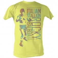 ROCKY  ITALY MAN