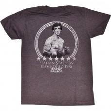Rocky  Rocky Ready