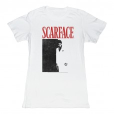 SCARFACE  BLACKANDRED