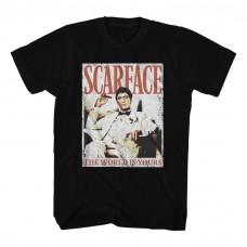 Scarface  More Da World