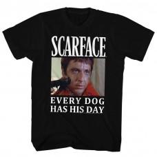 SCARFACE  DOGE