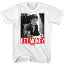 SCARFACE  GET IT