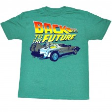 BACK TO THE FUTURE  KIDS DIG IT