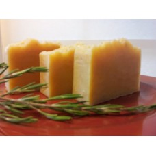 Revitalizing Lemongrass Vegan Soap